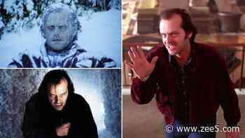 Jack Nicholson Birthday Special: 5 Most Scariest Moments From The Shining - ZEE5 News