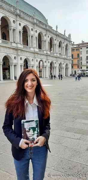 """Vigevano, una """"piccola Jane Austen"""" in libreria. Beatrice Gioia pubblica il suo primo romanzo - Vigevano24.it"""