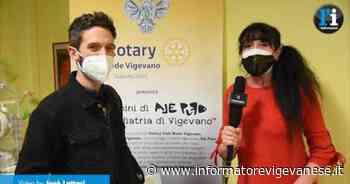 Vigevano, il Rotary Club Mede Vigevano dona una incubatrice alla Pediatria - Informatore Vigevanese