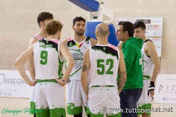 Green Basket Palermo, la sconfitta a Vigevano costa la retrocessione - Tuttobasket.net