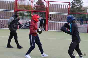 Yvelines. Maurepas : les combats de boxe interquartiers cartonnent sur les réseaux sociaux - actu.fr