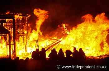 Burning Man cancels 2021 festival in northern Nevada desert
