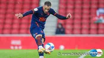 Report: Sunderland 0 Blackpool 1