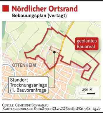 Nächste Runde für Trocknungsanlage - Schwanau - Badische Zeitung