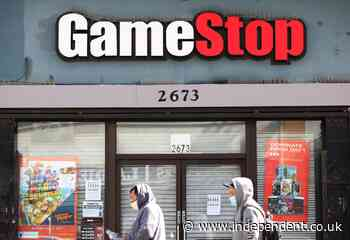 GameStop CEO leaves company after just two years with $170million thanks to Reddit
