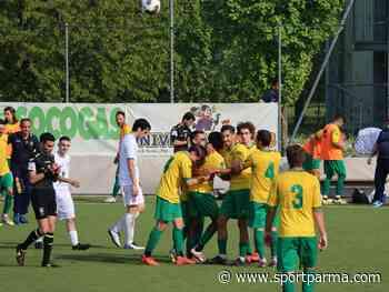 Colorno - Castenaso 3-2, le interviste del dopo partita - Sport Parma