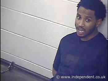 No charges against R&B artist Trey Songz over NFL scuffle