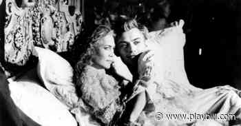 When Kathleen Turner Returned to Broadway in 1995's Indiscretions, Co-Starring Jude Law and Eileen Atkins - Playbill.com