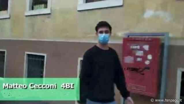 Bassano del Grappa, malore durante la dad: Matteo muore a 18 anni, sequestrati alcuni farmaci - Fanpage.it