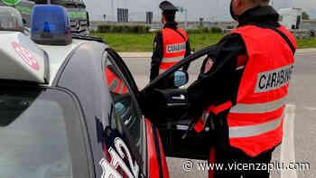 Bassano del Grappa: carabinieri deferiscono all'autorità giudiziaria un pregiudicato per furto aggravato - Vicenza Più