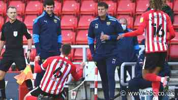 Sunderland and Oxford United players and coaches face FA disciplinary charges