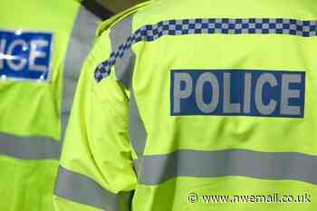 Boy approached by man in van on Biggar Bank, Walney - NW Evening Mail