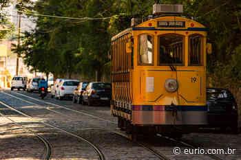 Horário de operação do Bonde de Santa Teresa passa por ajustes - Eu, Rio!