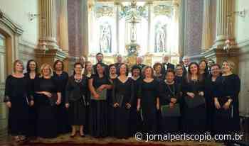 Vozes de Itu celebra 56 anos de atividades - Jornal Periscópio
