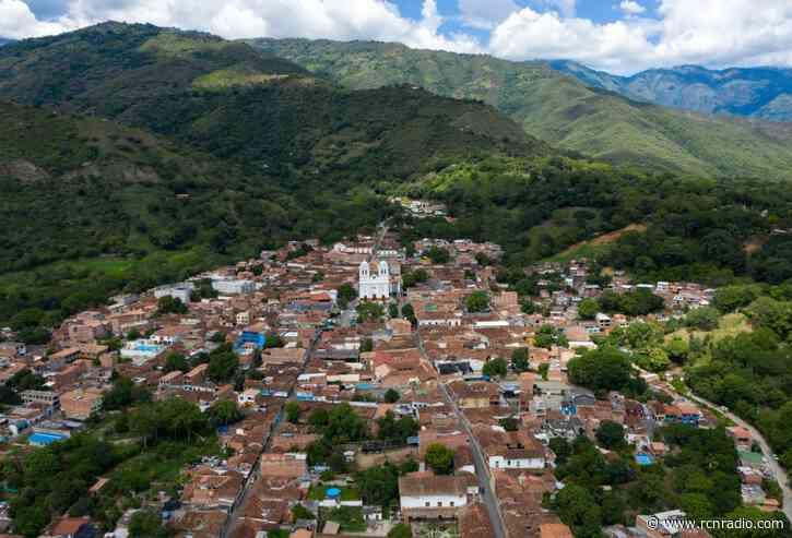 Sopetrán, único municipio de Antioquia en confinamiento total ¿Por qué? - RCN Radio