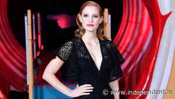 Jessica Chastain says vaccine is part of Covid 'fight back' after receiving jab - Independent.ie