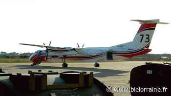 L'Aéroport d'Epinal-Mirecourt va devenir un pélicandrome - BLE Lorraine - Groupe BLE Lorraine