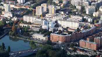 Val de Marne : premier budget participatif pour Joinville le Pont - Les Échos