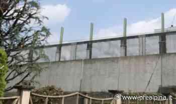 Castellanza, le barriere fonoassorbenti sono state tolte - La Prealpina