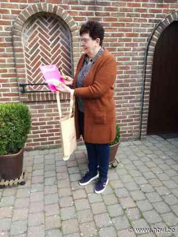 Femma Kaulille kwist met leden (Bocholt) - Het Belang van Limburg Mobile - Het Belang van Limburg