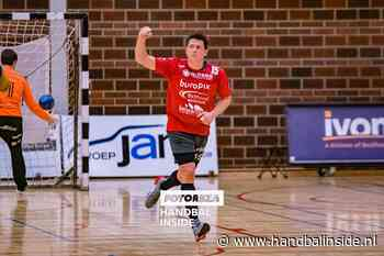 Sporting Pelt en Bocholt maken het spannend - Handbal Inside - Alles over Handbal