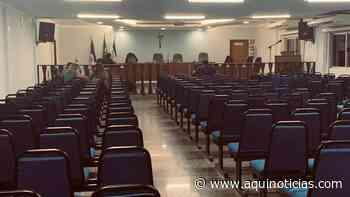 Câmara de Muniz Freire reprova emenda que trata sobre a licença de vereador - Aqui Notícias - www.aquinoticias.com