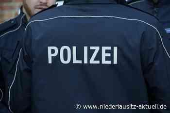 Graffitisprayer in Guben und Senftenberg unterwegs - Niederlausitz Aktuell - NIEDERLAUSITZ aktuell