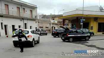 Escalation di contagi a Mesagne: controlli sulle quarantene obbligatorie - BrindisiReport