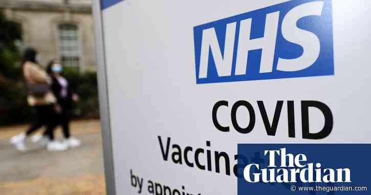 Vaccinating adolescents could help prevent third wave of Covid in UK – study