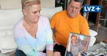 Uwe Emmerlich lebte mit Trisomie 21 – warum musste er im Krankenhaus Grimma allein sterben? - Leipziger Volkszeitung