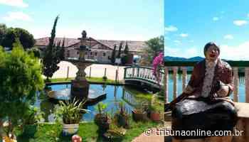 Tradicional hotel de Domingos Martins é vendido e será demolido - Tribuna Online