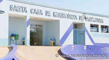 Vereadores de Taquarituba devolvem R$ 200 mil à prefeitura que é repassado à Santa Casa - Farol Notícias