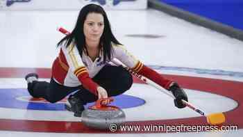 Gimli rink on a roll heading into World Women's Curling Championship - Winnipeg Free Press