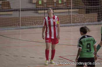 El Hispania empata ante el Hércules de Ceuta y se complica la vida - elperiodicodeyecla.com