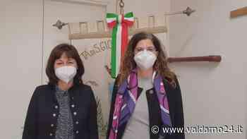 San Giovanni. Arrivano aiuti e supporti nella prenotazione del vaccino - Valdarno24