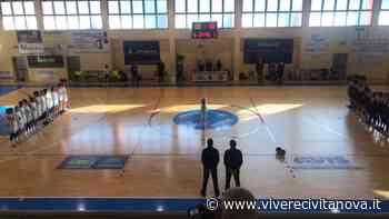 Basket: Feba incerottata, San Giovanni Valdarno banchetta a Civitanova Alta - Vivere Civitanova