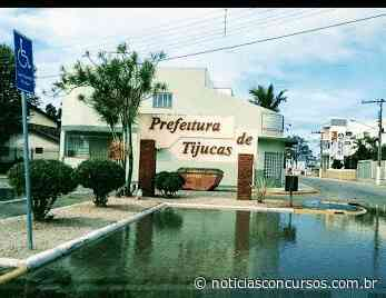 Prefeitura de Tijucas – SC anuncia novo Processo seletivo - Notícias Concursos