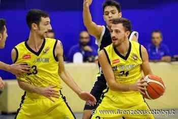 Basket Serie D Toscana: Calenzano batte il Prato Basket Giovane - Firenze Basketblog