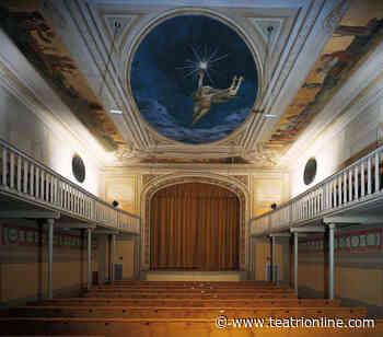 Nuova vita per il Teatro Manzoni di Calenzano   Teatrionline - Teatri Online