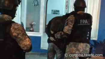 Narcomenudeo en Valle Hermoso, una familia detenida bajo sospecha de controlar varios puntos de venta - Telefe Cordoba