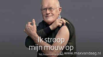 Ted van Essen: 'Ik heb 'm' - MAX Vandaag - MAX Vandaag