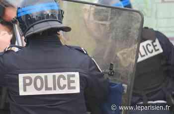 Plusieurs épisodes de violences urbaines à Bourgoin-Jallieu et Vaulx-en-Velin, deux policiers blessés - Le Parisien