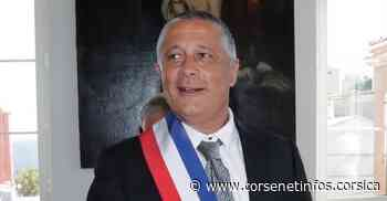 Territoriales : Didier Bicchieray (Calvi) sur la liste de Laurent Marcangeli - Corse Net Infos