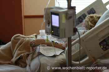 Tipps zum Krankengeld: Wer zahlt bei langer Krankheit? - Wochenblatt-Reporter