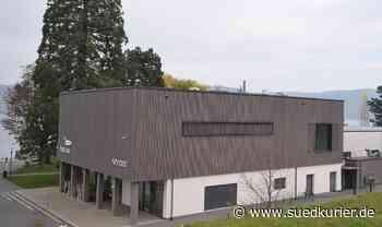 Bodman-Ludwigshafen: Vereine können den Saal im Seeum in Bodman weiterhin normal nutzen - SÜDKURIER Online