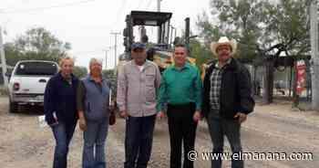 Lleva 3 años sin nombramiento delegado de Buena Vista - El Mañana de Reynosa
