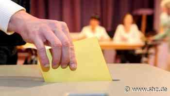 Bundestagswahl 26. September: Stadt Glinde sucht Wahlhelferinnen und Wahlhelfer   shz.de - shz.de