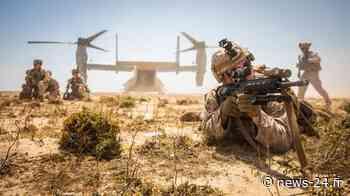 Pas de chars, moins de monde et BEAUCOUP plus de drones – RT USA News - News 24