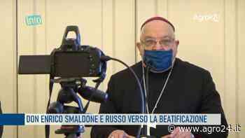 VIDEO – Nocera Inferiore . Don Enrico Smaldone e Russo verso la beatificazione - Agro24