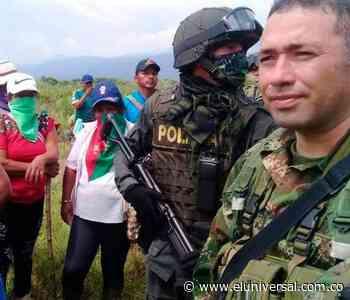 Combates en zonas rurales de Corinto y Caloto luego de operativo judicial - El Universal - Colombia
